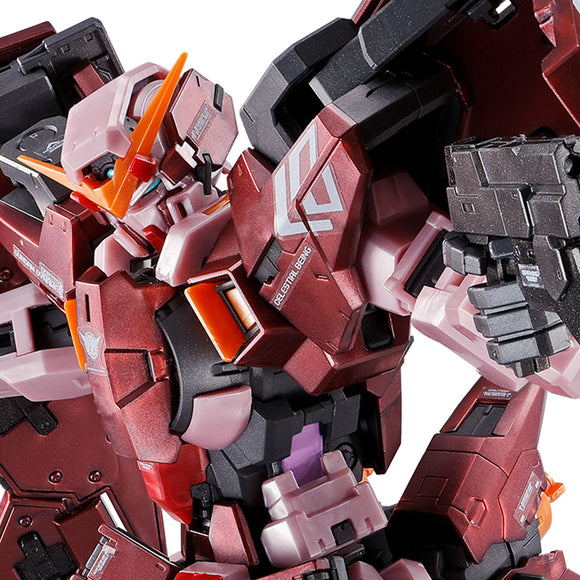 PB > MG GN-002 Gundam Dynames (Trans-AM Mode) (Metallic Gloss Injection)
