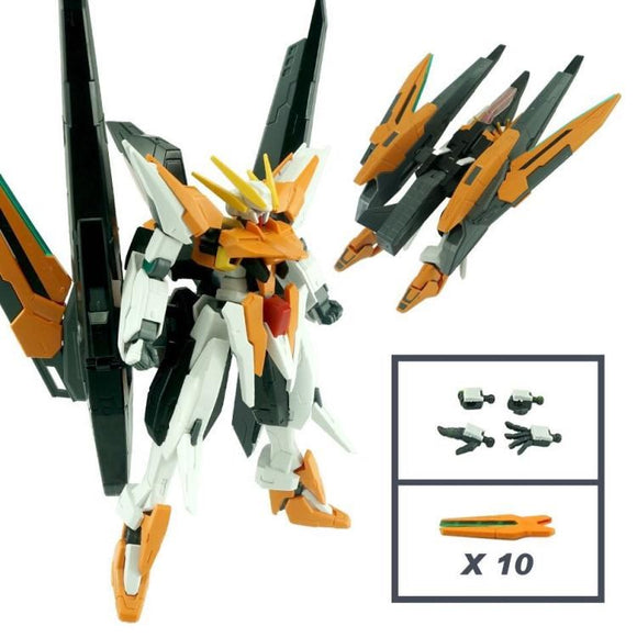 Hobby Star > HG 1/144 Harute Final Battle (Ordinary edition)