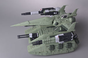 Motorking > MG 1/100 Magella-Attack
