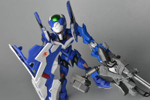 Suntoys > EVA-00 (Blue)