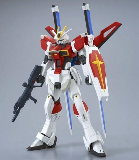 P-Bandai > HGCE Sword Impulse Gundam