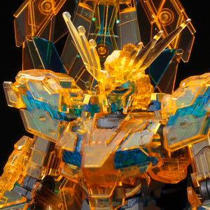 HG 1/144 Unicorn Gundam Unit 3 Phenex (Destroy Mode) (Narrative Ver.)