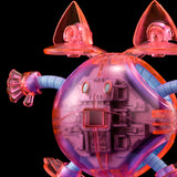 Haro Momo Haro [Clear Color] Gundam Base Limited