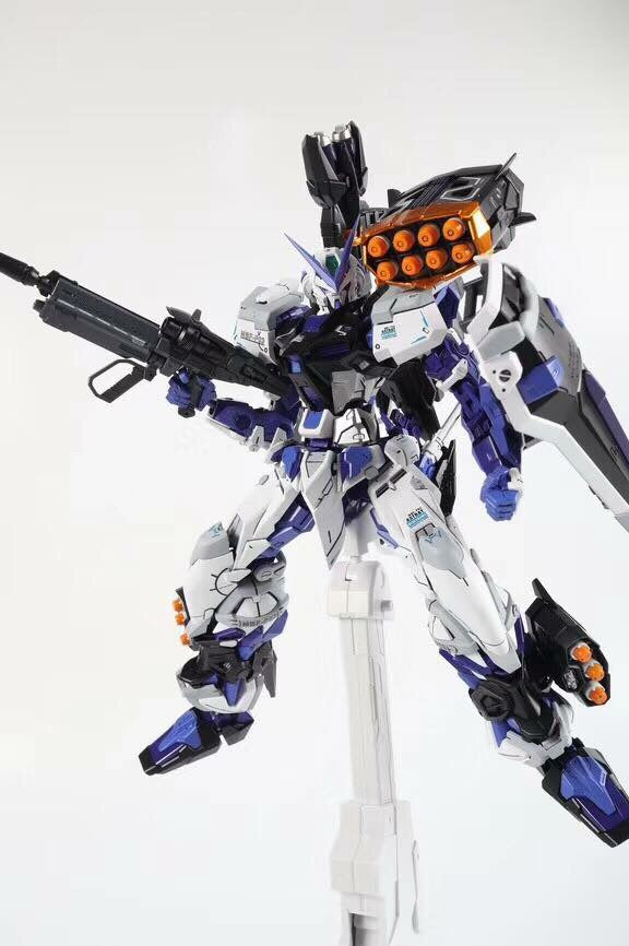 Daban > MG Astray Blue Frame w/Weapons