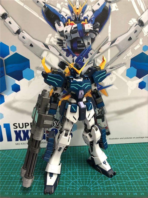 SN > MG Heavyarms Ver.EW
