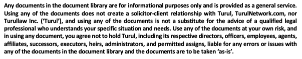 Manufacturing License Agreement