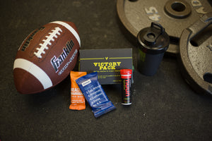 $25 - 1 Week Sample - Essential Sports Nutrition