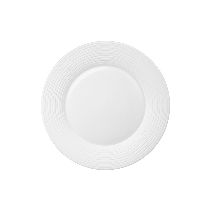 HERING BERLIN PULSE BREAKFAST, DESSERT PLATE LARGE