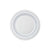 HERING BERLIN SODA BREAKFAST, DESSERT PLATE LARGE