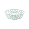 HERING BERLIN CIELO FRUIT BOWL AND BREAD BASKET, LARGE ,Hering Berlin | Zangheim Ltd.
