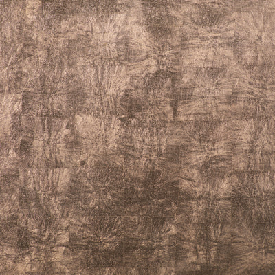 POSH TRADING COMPANY COASTBOX SILVER LEAF IN TAUPE