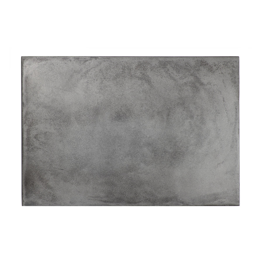 POSH TRADING COMPANY SERVING MAT / GRAND PLACEMAT URBAN IRON