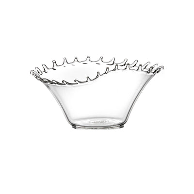 Zieher Amuse Glass Bowl
