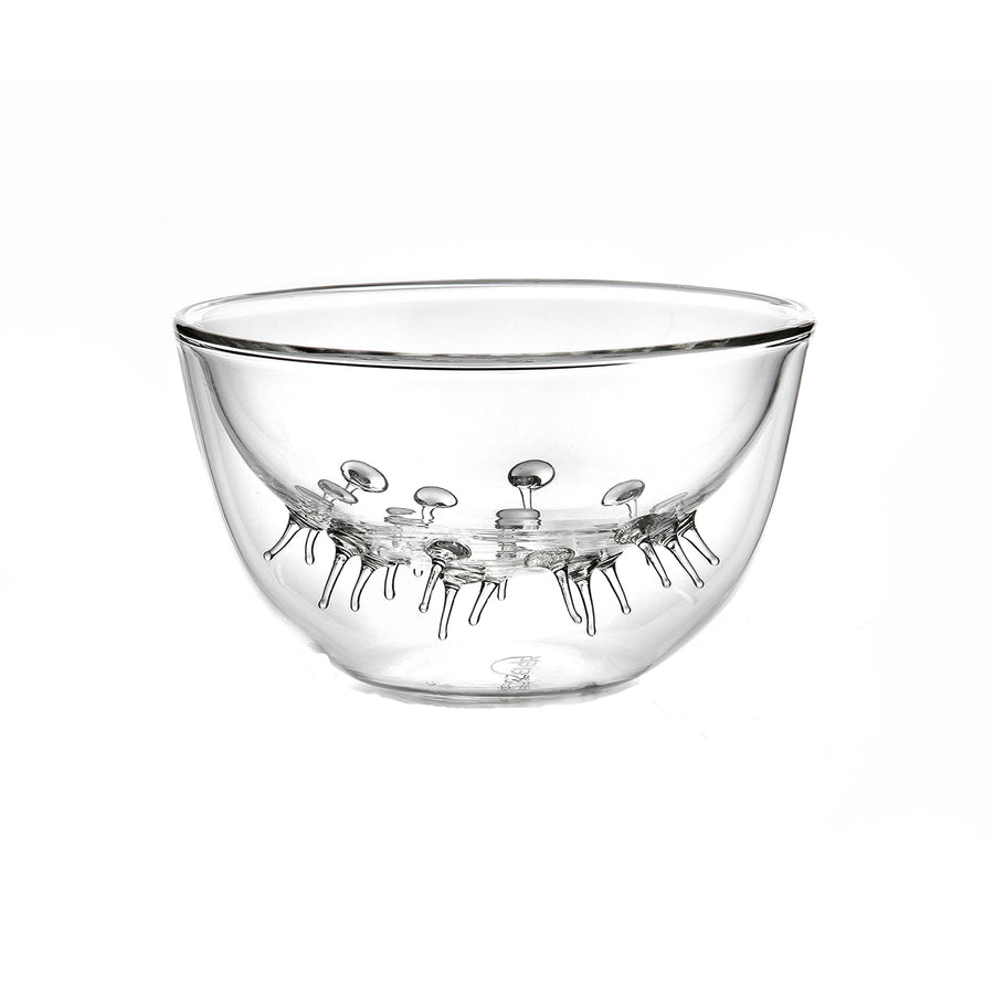 Zieher Amuse Glass Dish