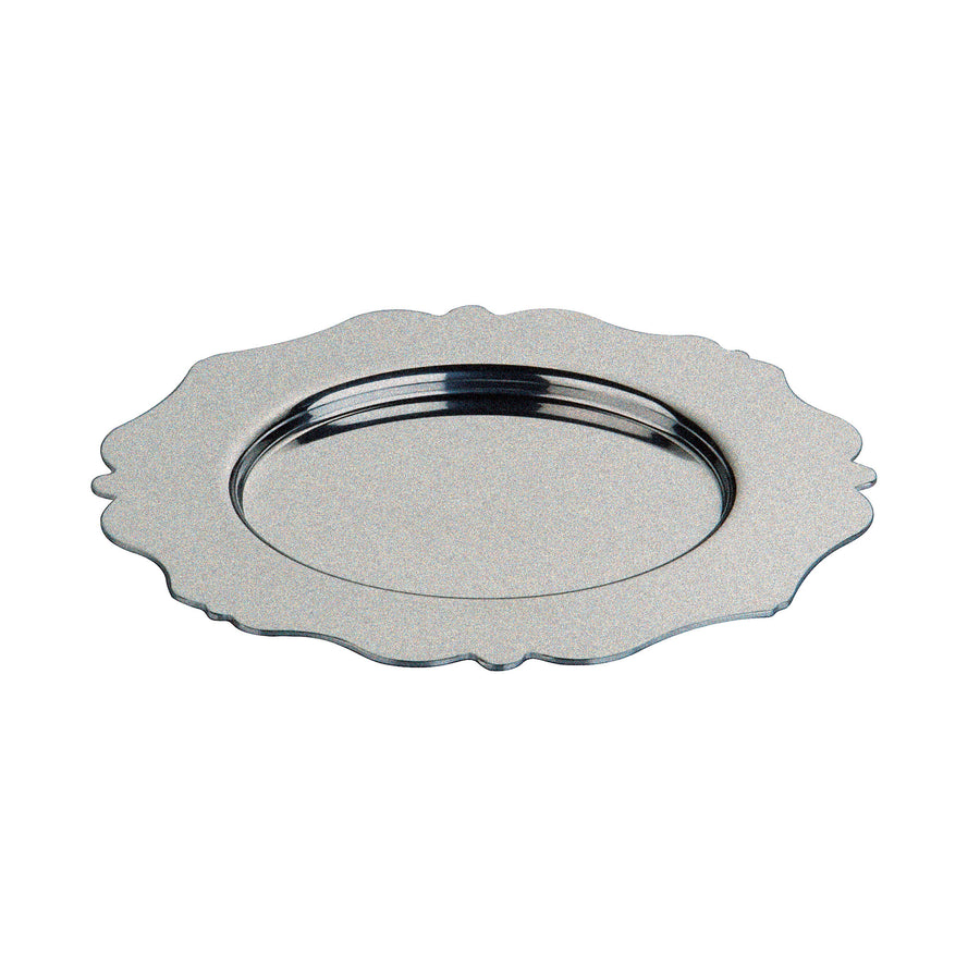 Mepra Silver Coaster for glasses  Dolce Vita ,Mepra | Zangheim Ltd.