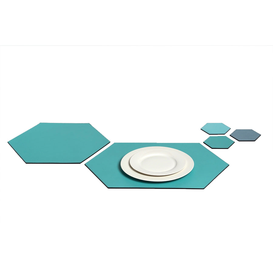 PINETTI EXHAGONAL PLACEMAT