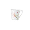 ROSENTHAL JADE MAGNOLIE MUG WITH HANDLE