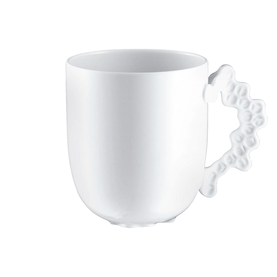 ROSENTHAL STUDIO LINE LANDSCAPE MUG WITH HANDLE