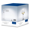 VILLEROY & BOCH OLD LUXEMBOURG BRINDILLE WHITE WINE GLASS