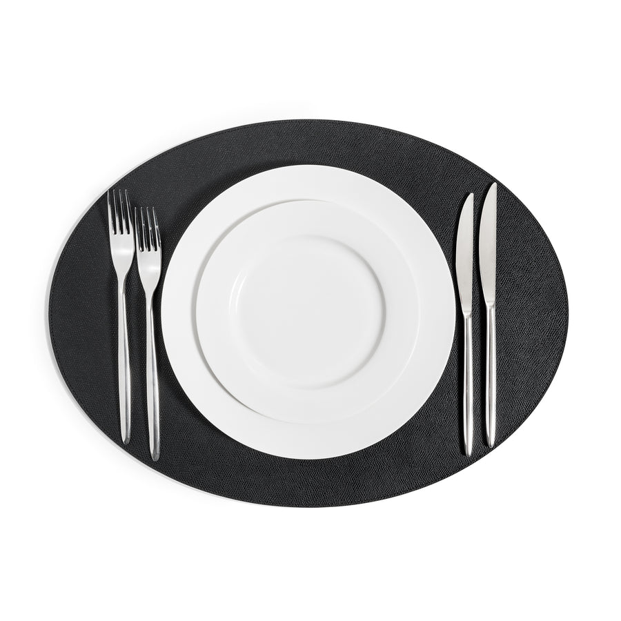 PINETTI OVAL PLACEMAT