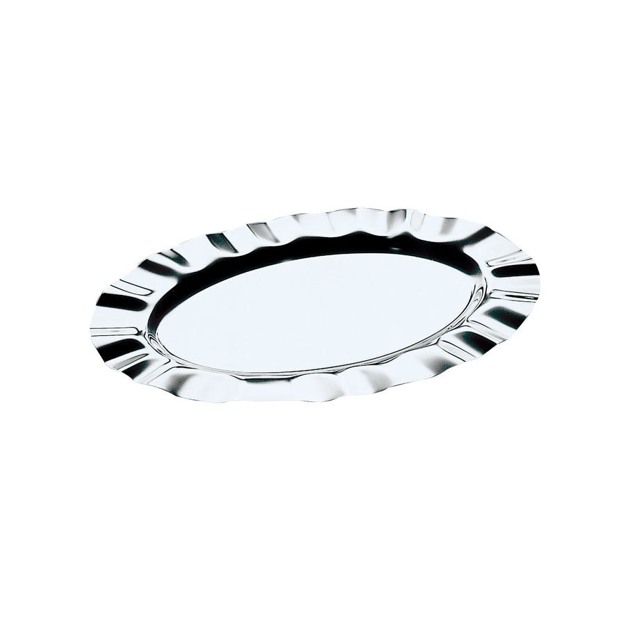 Mepra Oval Tray Sole ,Mepra | Zangheim Ltd.