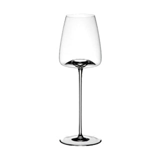 "Zieher Vision glass ""fresh"" set of 2"