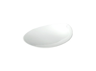 Cookplay Jomon Bowl Small White ,Cookplay | Zangheim Ltd.