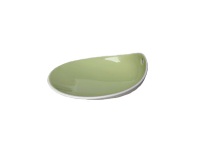 Cookplay Jomon Bowl Small Green ,Cookplay | Zangheim Ltd.