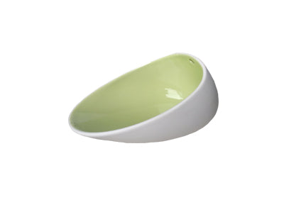 Cookplay Jomon Bowl Large Green ,Cookplay | Zangheim Ltd.