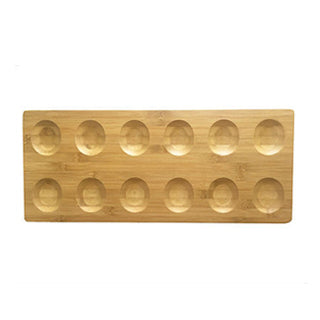 Cookplay Jo 12 Bamboo Tray ,Cookplay | Zangheim Ltd.