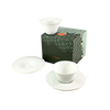 Cookplay Shell Line Fly Coffee Set ,Cookplay | Zangheim Ltd.
