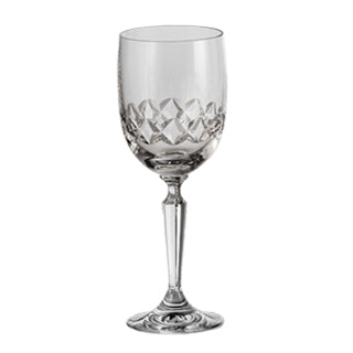 Cristallerie de Montbronn Calgari Red Wine Glass 3