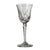 Cristallerie de Montbronn Cambridge White Wine Glass 4