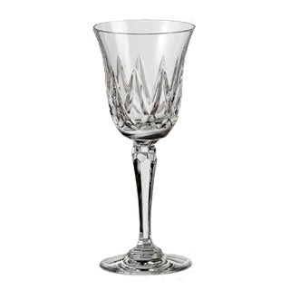 Cristallerie de Montbronn Cambridge Red Wine Glass 3 ,Cristallerie de Montbronn | Zangheim Ltd.