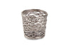 Mukul Goyal Lattice Tealight Holder ,Mukul Goyal | Zangheim Ltd.