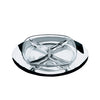 Mepra Hours'd'Oeuvre Tray Due, Due Ice ,Mepra | Zangheim Ltd.