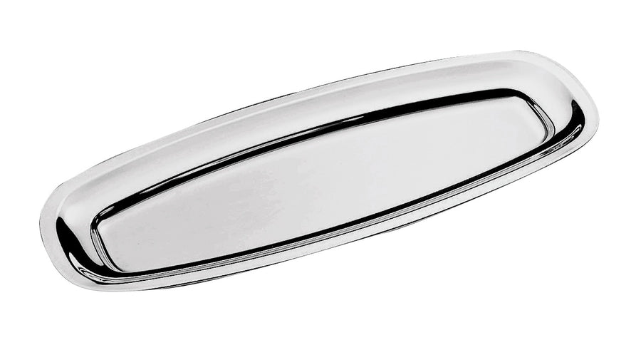 Mepra Oval serving Fish Plate Indispensabili ,Mepra | Zangheim Ltd.
