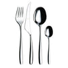 Mepra 24 Piece Avanguardia Cutlery Set ,Mepra | Zangheim Ltd.