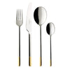 Villeroy & Boch Ella Partially Gold plated Cutlery