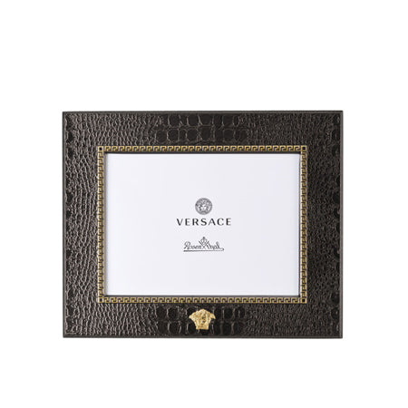 Versace Black Picture Frame 15 x 20 cm