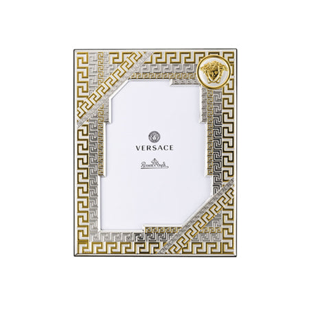Versace Gold Picture Frame 13 x 18 cm