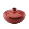 Rosenthal Swinging vases Red opaque Vase 20 cm