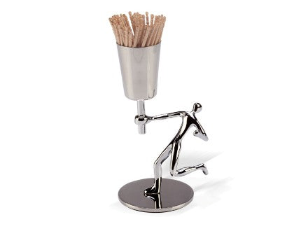Mukul Goyal Bazaar Tooth Pick Holder ,Mukul Goyal | Zangheim Ltd.