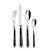 Alain Saint-Joanis Courchevel Black Cutlery