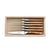 Alain Saint-Joanis Case of 6 Palace Steak Knives