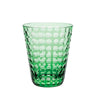 Theresienthal Winter Craft emerald cut lenses tumbler