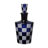 Artel Chequers Barware Decanter ,Artel | Zangheim Ltd.