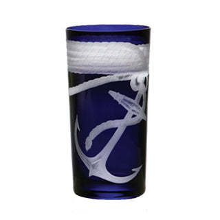 Artel Rope Highball Glass ,Artel | Zangheim Ltd.