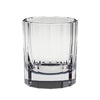 Artel Faceted Clear Double Old Fashioned ,Artel | Zangheim Ltd.
