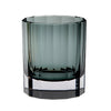 Artel Faceted Smoke Double Old Fashioned ,Artel | Zangheim Ltd.
